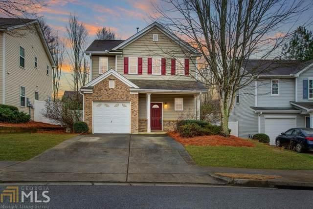 309 Kaley Dr, Canton, GA 30114 (MLS #8929952) :: Buffington Real Estate Group