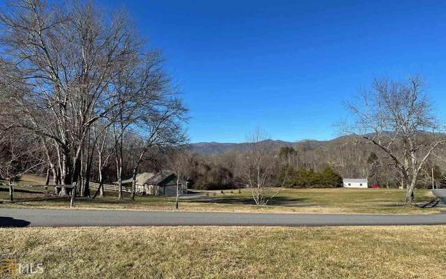 0 Maple Rdige Lot 3, Hayesville, NC 28904 (MLS #8929955) :: Military Realty
