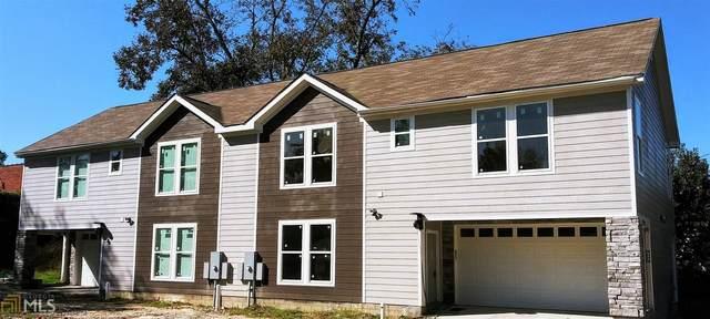 2058 Clark St, Augusta, GA 30904 (MLS #8929970) :: RE/MAX Eagle Creek Realty
