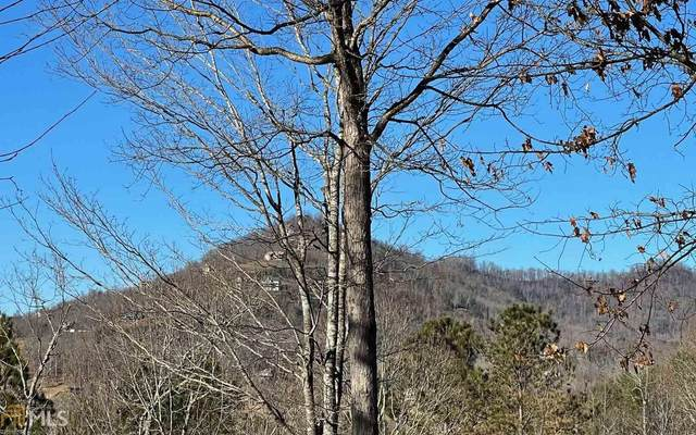 0 The Homestead Lot 9, Hiawassee, GA 30546 (MLS #8930006) :: The Realty Queen & Team