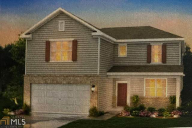 25 Park Chase Ct, Dallas, GA 30132 (MLS #8930075) :: Savannah Real Estate Experts