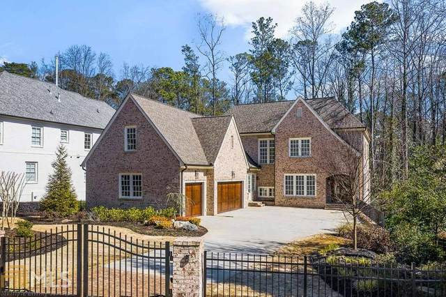 3085 Rhodenhaven Dr, Atlanta, GA 30327 (MLS #8930113) :: The Realty Queen & Team