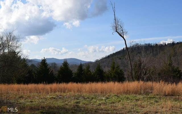 0 Dune Rd Lot 2, Hiawassee, GA 30546 (MLS #8930171) :: Military Realty