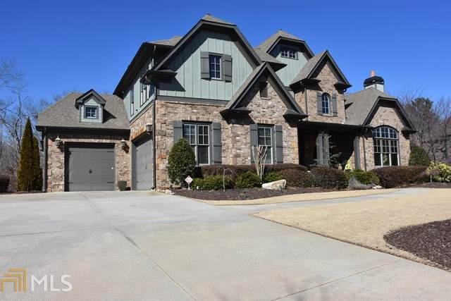 2354 Northern Oak Dr, Braselton, GA 30517 (MLS #8930180) :: Scott Fine Homes at Keller Williams First Atlanta