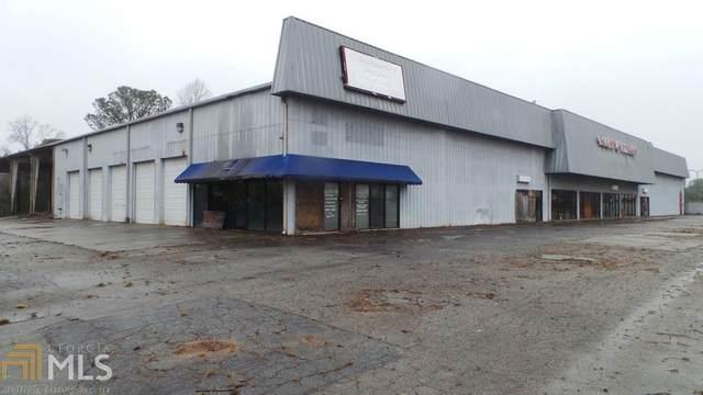 8557 Tara Blvd, Jonesboro, GA 30236 (MLS #8930193) :: Crown Realty Group