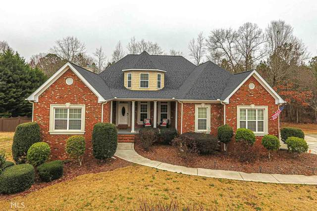 55 Abelia Dr, Covington, GA 30014 (MLS #8930200) :: The Durham Team