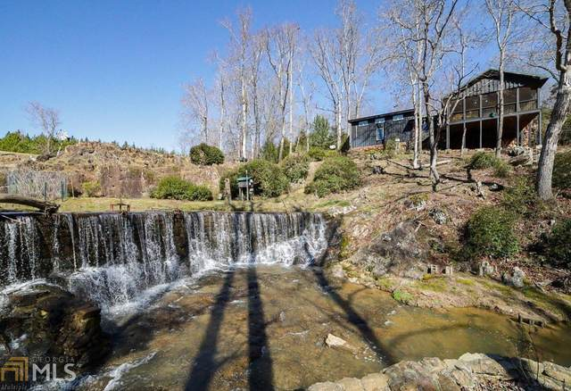 1877 Booger Hill Rd, Danielsville, GA 30633 (MLS #8930354) :: Buffington Real Estate Group