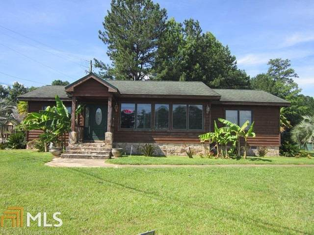 3054 N Columbia St, Milledgeville, GA 31061 (MLS #8930369) :: Military Realty
