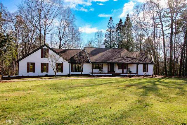 3525 Greystone Rd, Gainesville, GA 30506 (MLS #8930457) :: The Realty Queen & Team