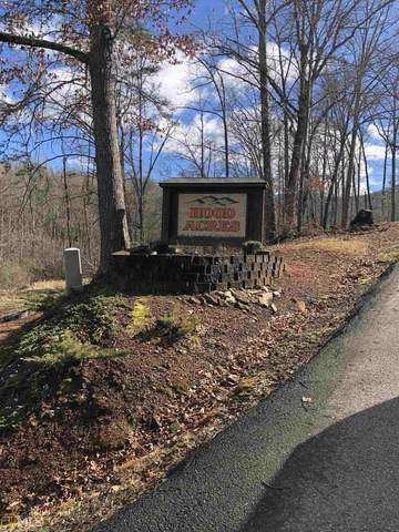 0 Hood Acres Lot 11, Blairsville, GA 30512 (MLS #8930479) :: Military Realty