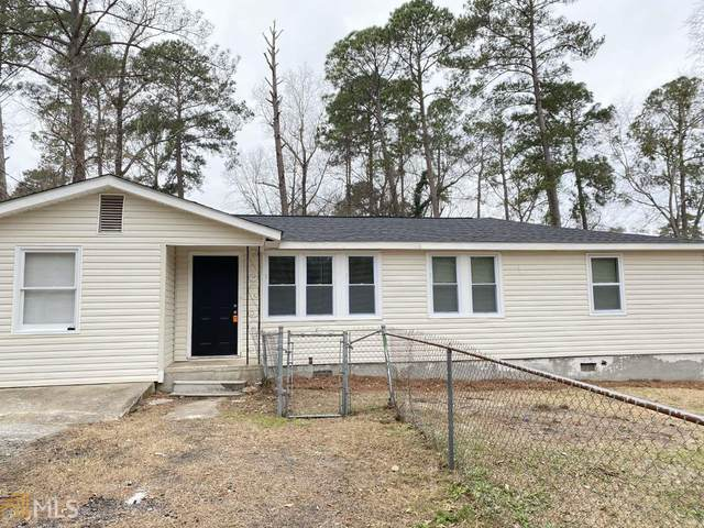 128 Alton Rd, Macon, GA 31211 (MLS #8930507) :: Military Realty