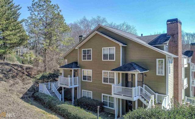 5670 River Heights Xing, Marietta, GA 30067 (MLS #8930512) :: Crown Realty Group