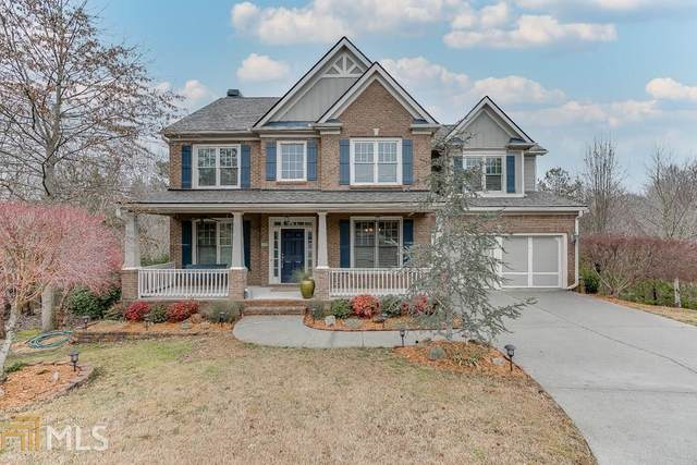 7538 Mossy Log Ct, Flowery Branch, GA 30542 (MLS #8930520) :: Crown Realty Group