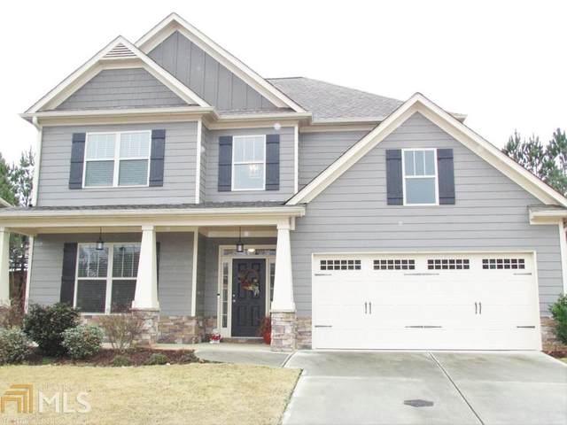 564 Cottage Loop, Pendergrass, GA 30567 (MLS #8930563) :: The Realty Queen & Team