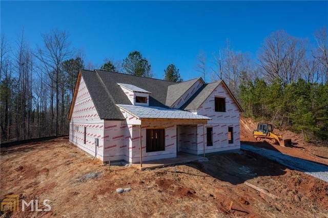 7039 Sanctuary Dr, Jefferson, GA 30549 (MLS #8930705) :: Scott Fine Homes at Keller Williams First Atlanta
