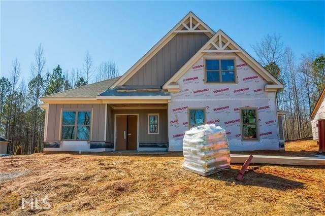 7031 Sanctuary Dr, Jefferson, GA 30549 (MLS #8930709) :: Scott Fine Homes at Keller Williams First Atlanta