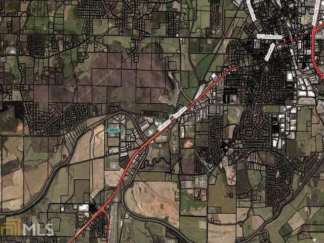 121 Riverside Dr, Cartersville, GA 30120 (MLS #8930712) :: Crown Realty Group