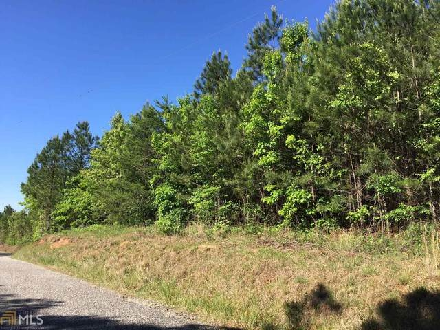 0 Soap Creek Rd Trct 1B , 12.5+, Ball Ground, GA 30107 (MLS #8930720) :: Buffington Real Estate Group