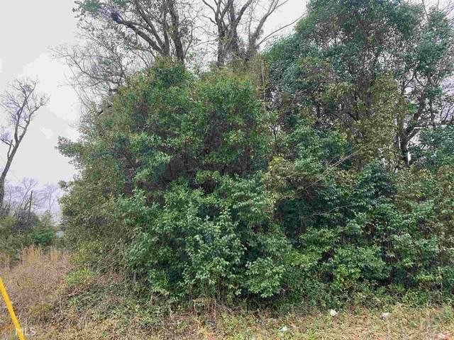 612 Elm St, Macon, GA 31201 (MLS #8930737) :: Scott Fine Homes at Keller Williams First Atlanta