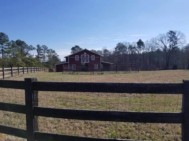 3242 Pleasant Valley Rd, Rome, GA 30161 (MLS #8930744) :: Buffington Real Estate Group