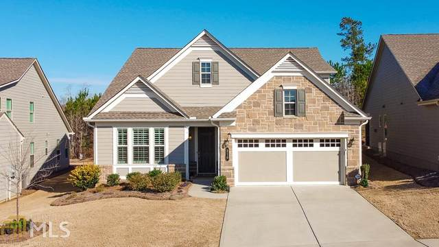 210 Spruce Pine Cir, Peachtree City, GA 30269 (MLS #8930759) :: Anderson & Associates