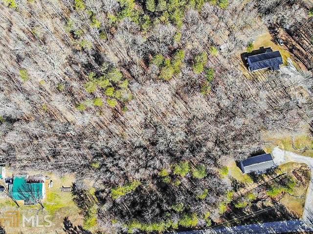 0 Antioch Rd, Lula, GA 30554 (MLS #8930868) :: Buffington Real Estate Group