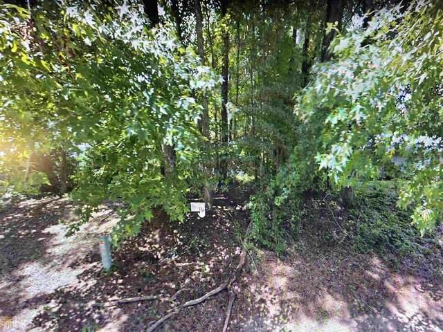 0 Claridge Curve Lot 1 & 3, Peachtree City, GA 30269 (MLS #8930887) :: Anderson & Associates