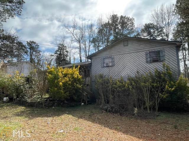 521 Carithers Road, Lawrenceville, GA 30046 (MLS #8930914) :: Buffington Real Estate Group