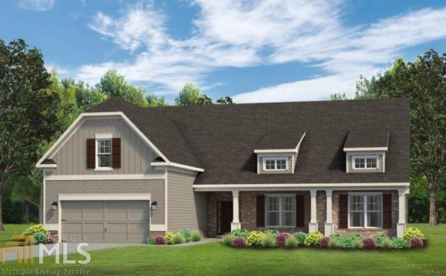 8535 Hightower Ridge #95, Ball Ground, GA 30107 (MLS #8930920) :: Scott Fine Homes at Keller Williams First Atlanta