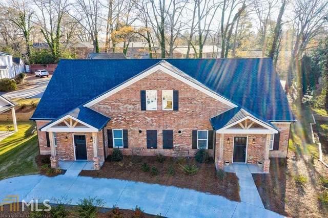 1050 Enota Ave, Gainesville, GA 30501 (MLS #8930960) :: Bonds Realty Group Keller Williams Realty - Atlanta Partners