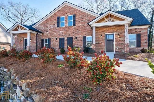 1034 Enota Ave, Gainesville, GA 30501 (MLS #8930978) :: Bonds Realty Group Keller Williams Realty - Atlanta Partners