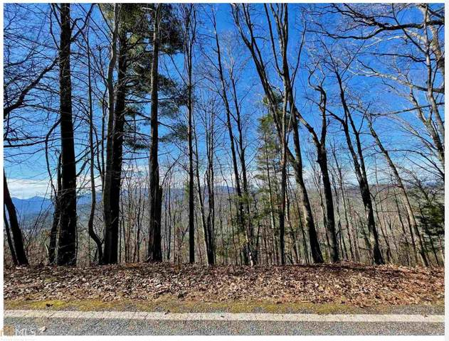 0 Ridgepole Dr Lot 126, Sky Valley, GA 30537 (MLS #8931023) :: Perri Mitchell Realty