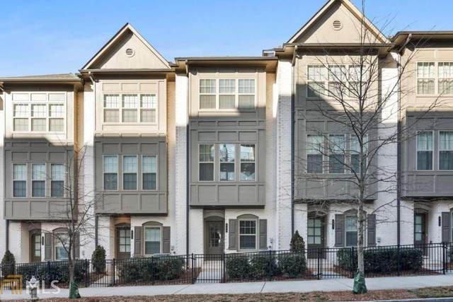 629 Broadview Pl, Atlanta, GA 30324 (MLS #8931121) :: Buffington Real Estate Group