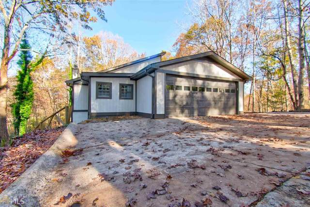 72 Trahlyta, Dahlonega, GA 30533 (MLS #8931142) :: Scott Fine Homes at Keller Williams First Atlanta