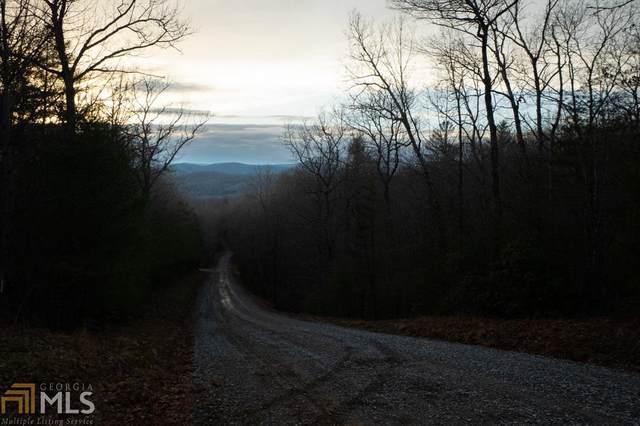 0 Valley Branch Ct, Blue Ridge, GA 30513 (MLS #8931191) :: Crest Realty