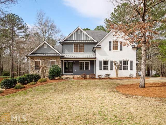 574 Saint Andrews Dr, Jackson, GA 30233 (MLS #8931209) :: RE/MAX Eagle Creek Realty