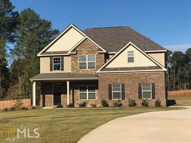 11217 Promise Pl Lot 49, Hampton, GA 30228 (MLS #8931222) :: Scott Fine Homes at Keller Williams First Atlanta