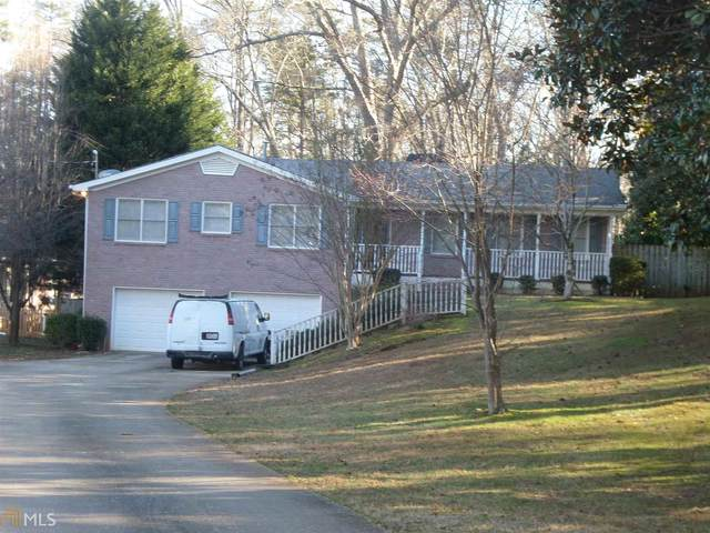 135 N Alexander St, Buford, GA 30518 (MLS #8931237) :: Bonds Realty Group Keller Williams Realty - Atlanta Partners