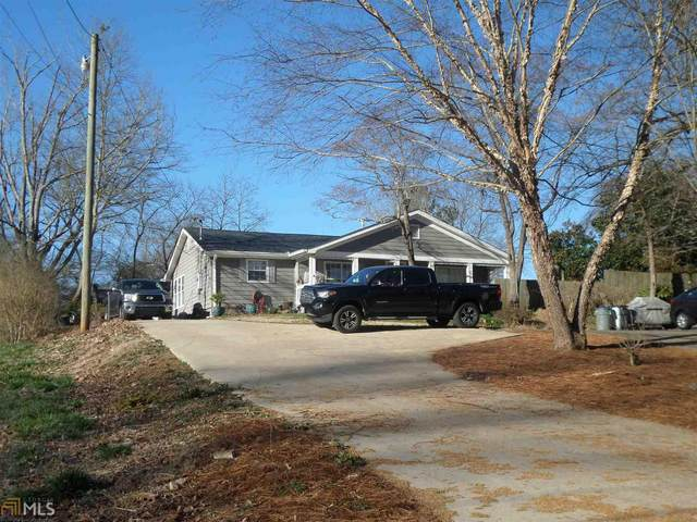 140 N Alexander St, Buford, GA 30518 (MLS #8931239) :: Bonds Realty Group Keller Williams Realty - Atlanta Partners