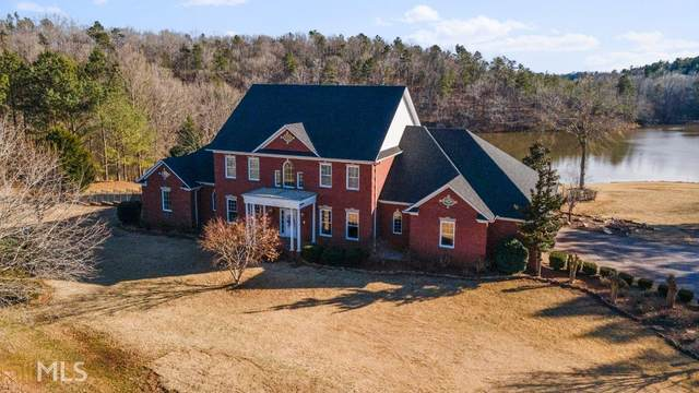 908 Old Highway 431, Wedowee, AL 36278 (MLS #8931287) :: Rettro Group
