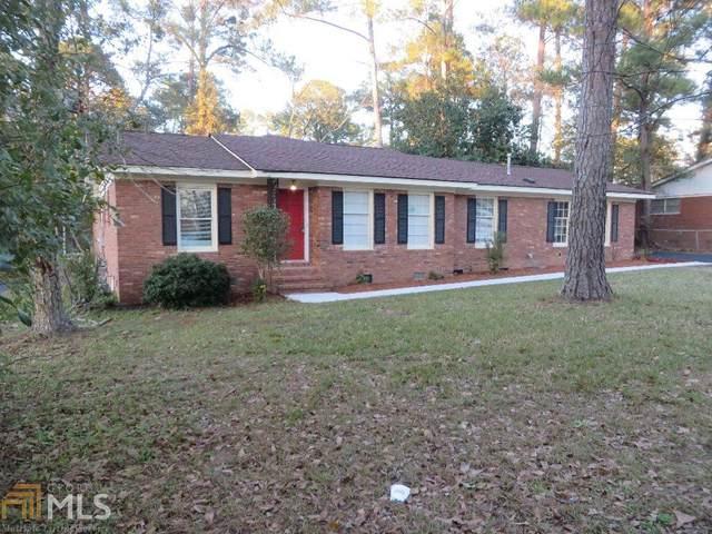 1302 Gornto Rd, Valdosta, GA 31602 (MLS #8931340) :: Savannah Real Estate Experts