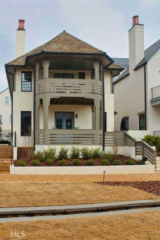 195 Kelmscott Ln, Fayetteville, GA 30214 (MLS #8931356) :: Buffington Real Estate Group