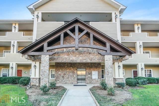 92 Glen Eagle Ct 203B 203B, Clayton, GA 30525 (MLS #8931427) :: Buffington Real Estate Group