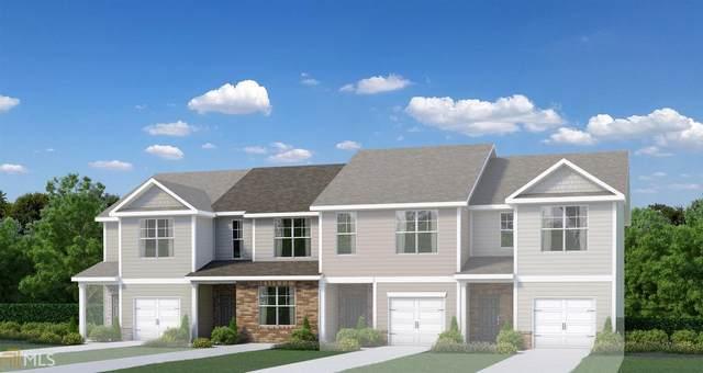 3409 S Sumersbe Ct #3, South Fulton, GA 30349 (MLS #8931430) :: Perri Mitchell Realty
