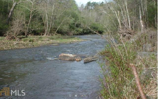 0 Waters Edge Crk Lot 2, Talking Rock, GA 30175 (MLS #8931431) :: Military Realty