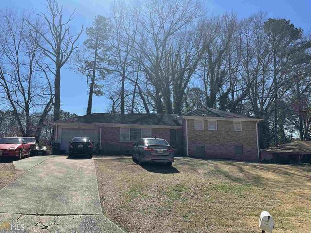 1717 Mary Lou, Atlanta, GA 30316 (MLS #8931449) :: Buffington Real Estate Group