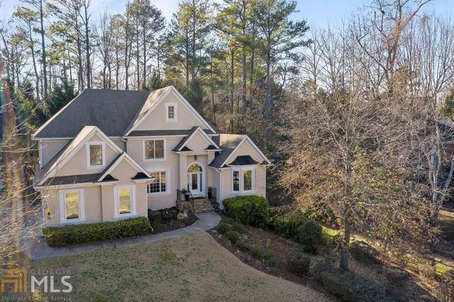 500 Pennroyal Ln, Milton, GA 30004 (MLS #8931517) :: The Realty Queen & Team