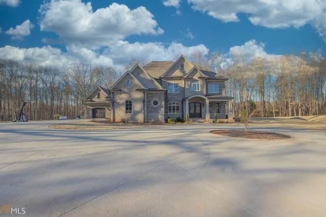220 River Meadow Ln, Social Circle, GA 30025 (MLS #8931539) :: Crest Realty