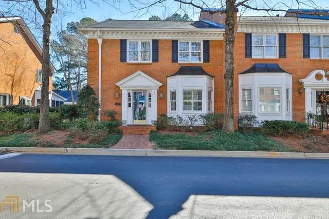 5435 Trentham Dr, Atlanta, GA 30338 (MLS #8931540) :: Crown Realty Group