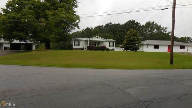 201 Atlantic Ave, Waco, GA 30182 (MLS #8931601) :: Buffington Real Estate Group